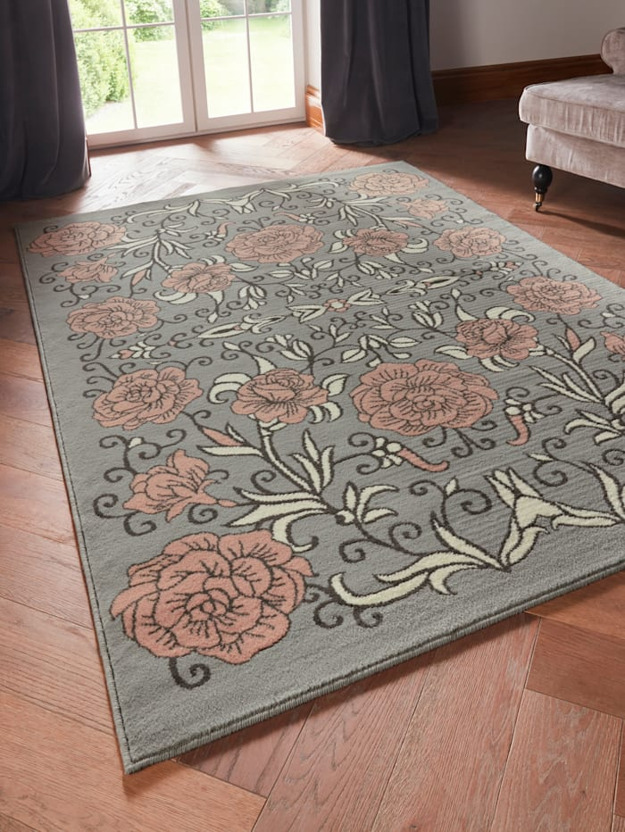 Tkaný koberec 'Leopold'