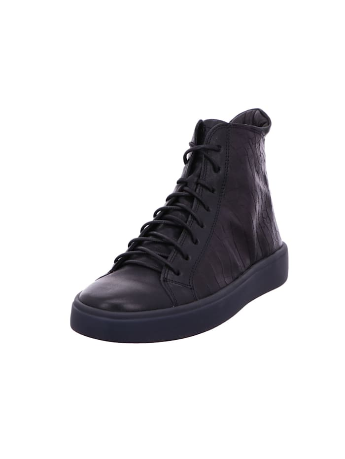 Think! Sneakers, schwarz
