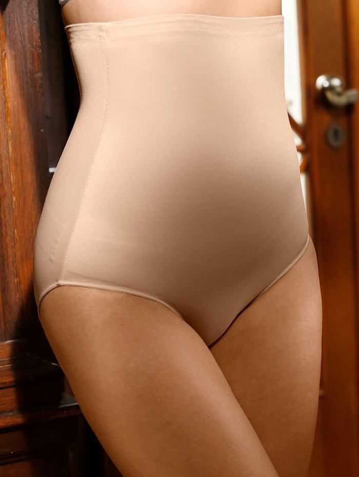 Anita Rosa Faia Miederhose mit hoher Taille, hautfarben