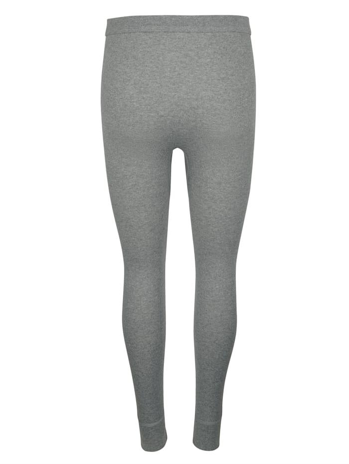 Unterhosen im 3er-Pack in Feinripp