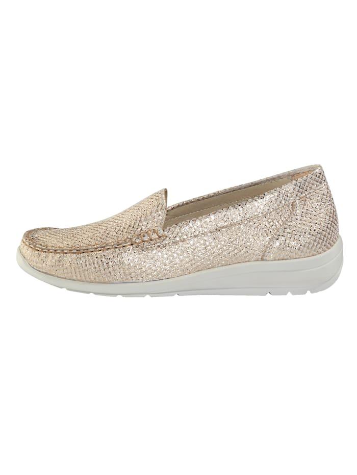 Loafer i klassisk modell