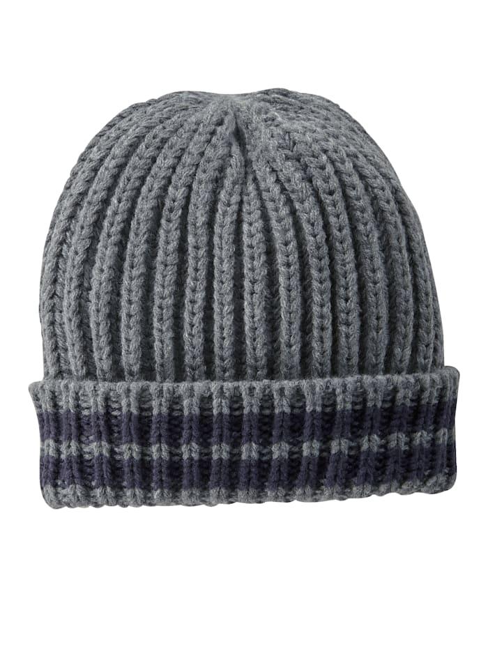 BABISTA Mütze im Beanie-Style, Grau