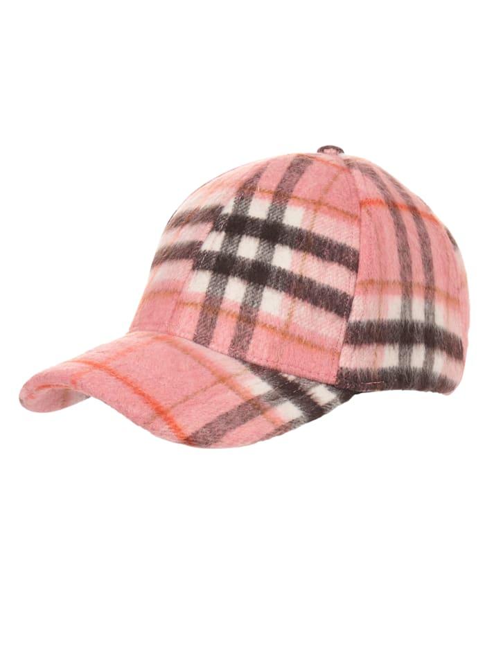 Unmade Copenhagen Cap, rosa