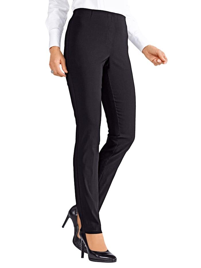 Bukse med elastan