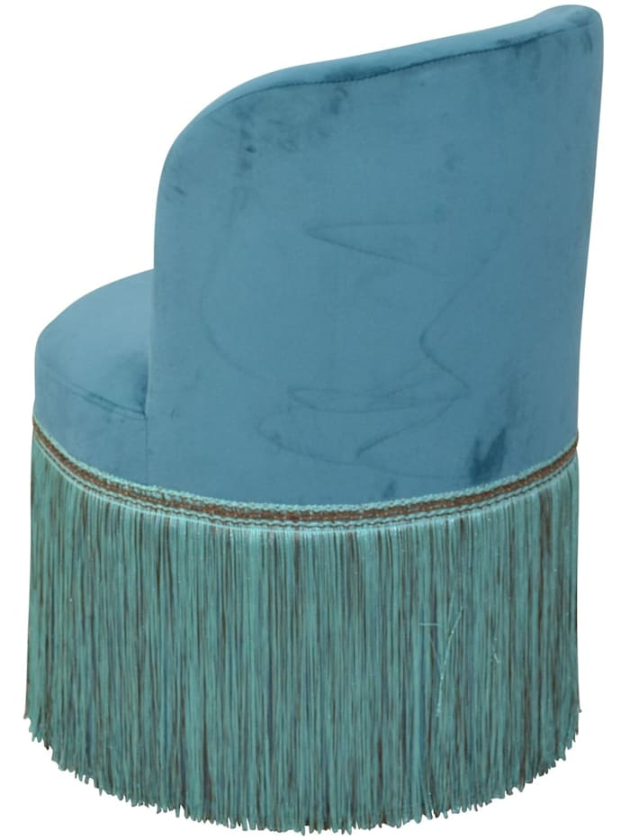 Möbel-Direkt-Online Polstersessel Sandy, grün