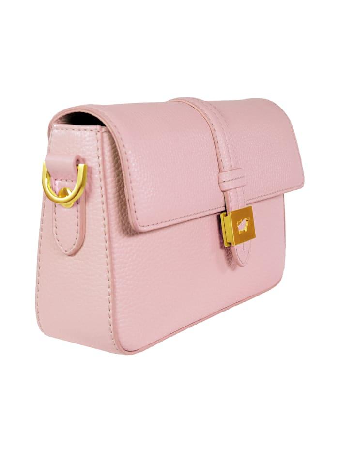 Handtasche ASTI aus weichem Rindleder