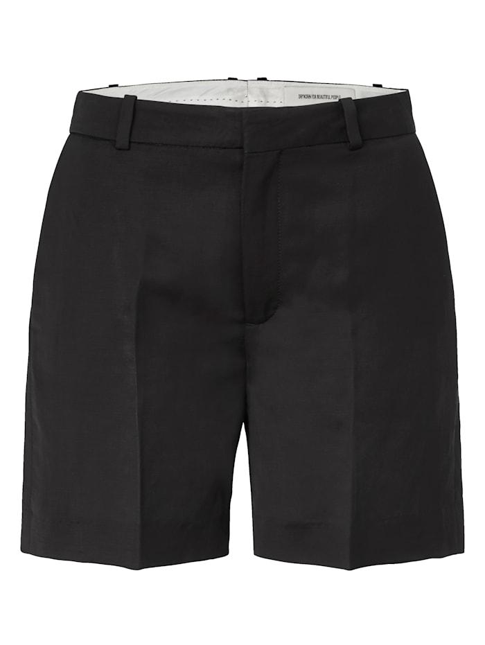 DRYKORN Shorts, Schwarz
