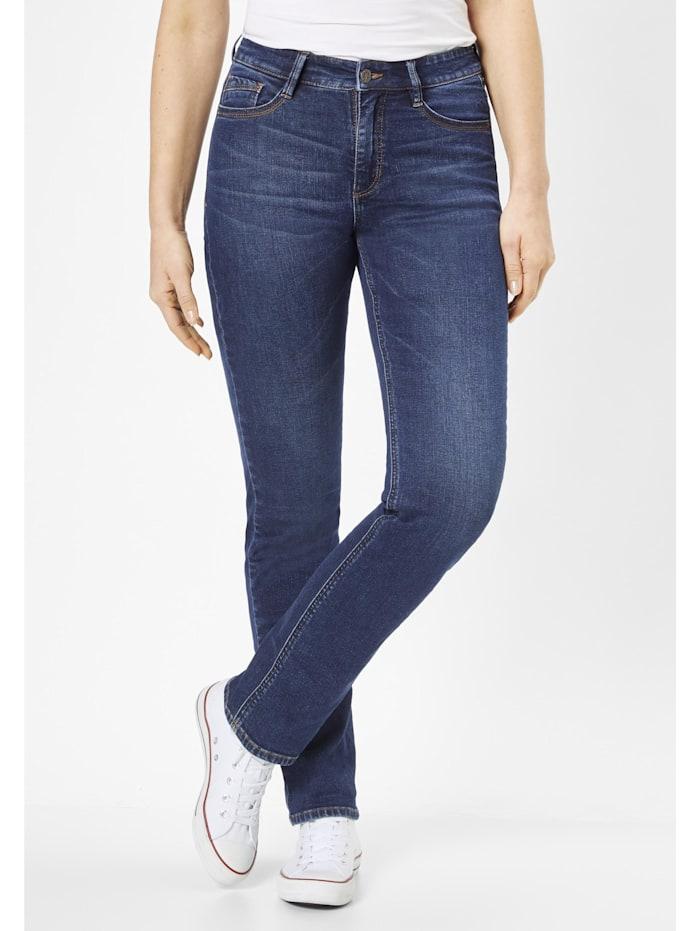 Paddock's Jeans im klassichen 5-Pocket Style KATE, dark blue