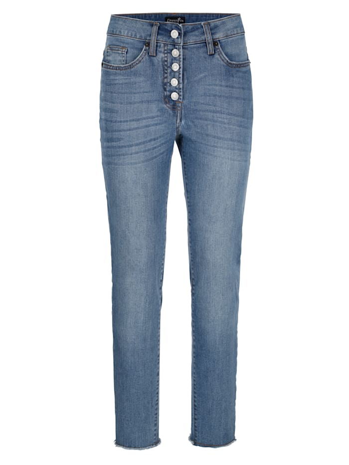 Jeans in extra smal model