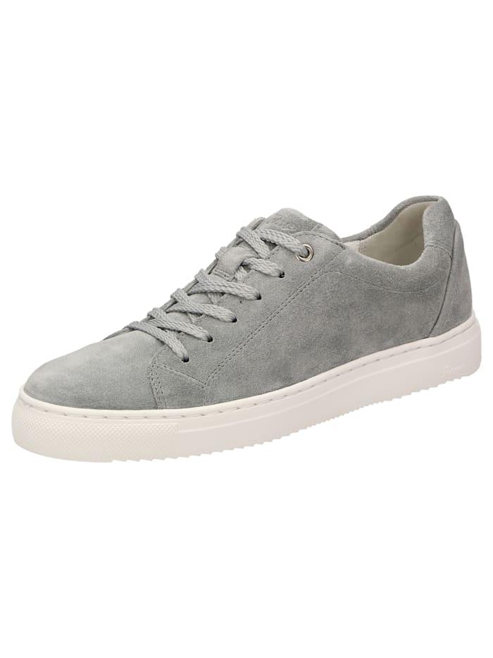 Sioux Sneaker Tils Sneaker-D 001, hellblau
