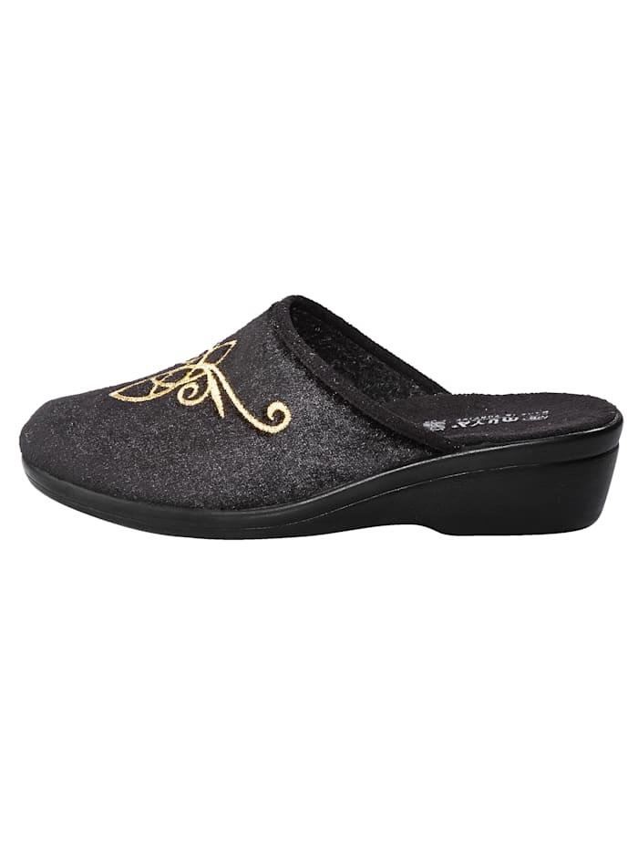 Papuče - 2 páry