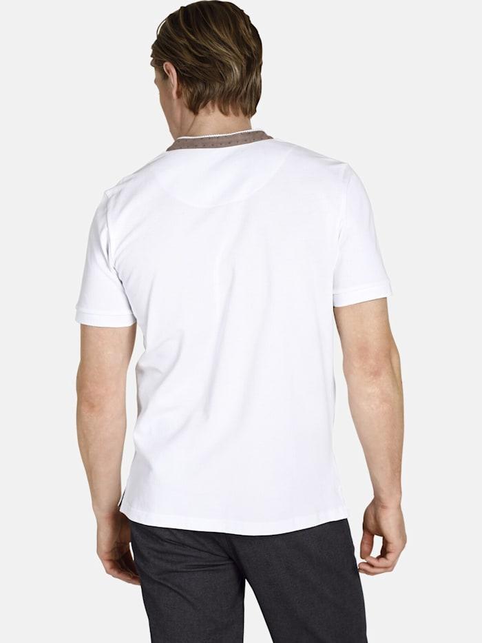 Charles Colby T-Shirt DUKE QUENTIN