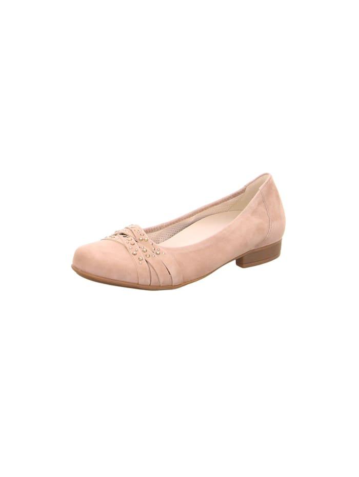 Gabor Ballerinas, beige