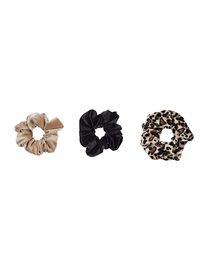 SIENNA Scrunchie, Multicolor