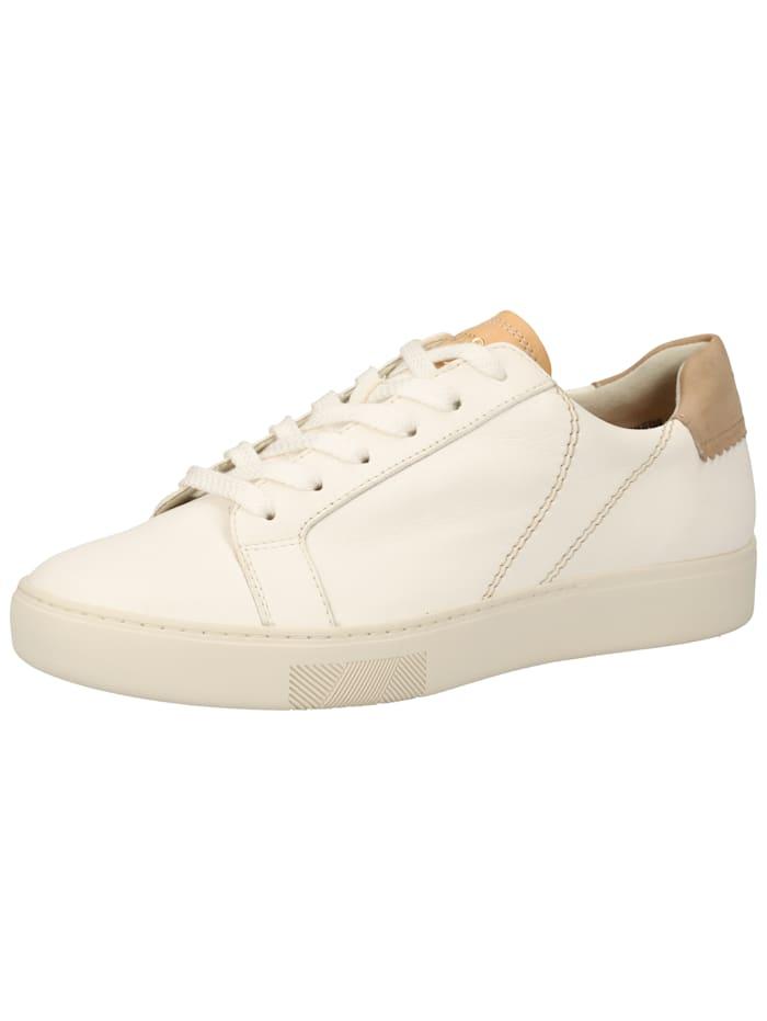 Paul Green Paul Green Sneaker Paul Green Sneaker, Weiß/Beige