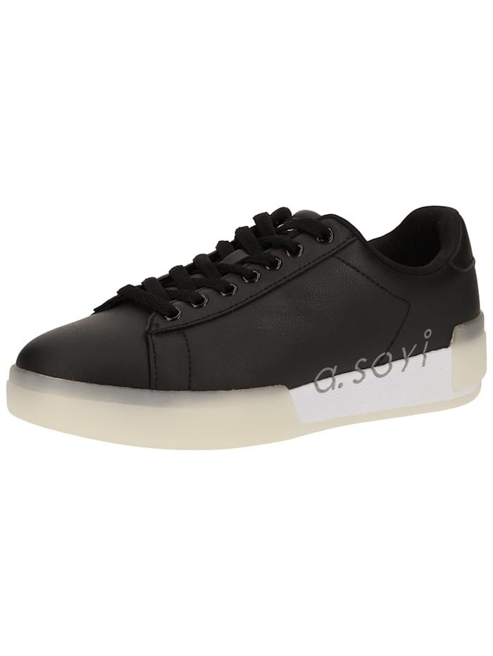 a.soyi a.soyi Sneaker, Schwarz