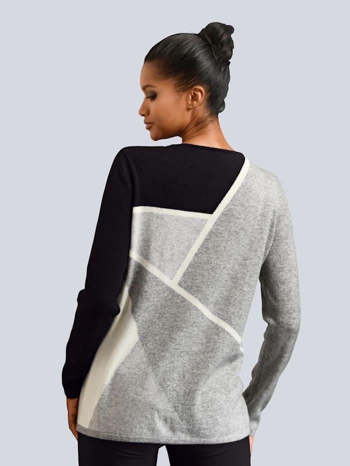 Pullover aus wunderbar weichem Kaschmir