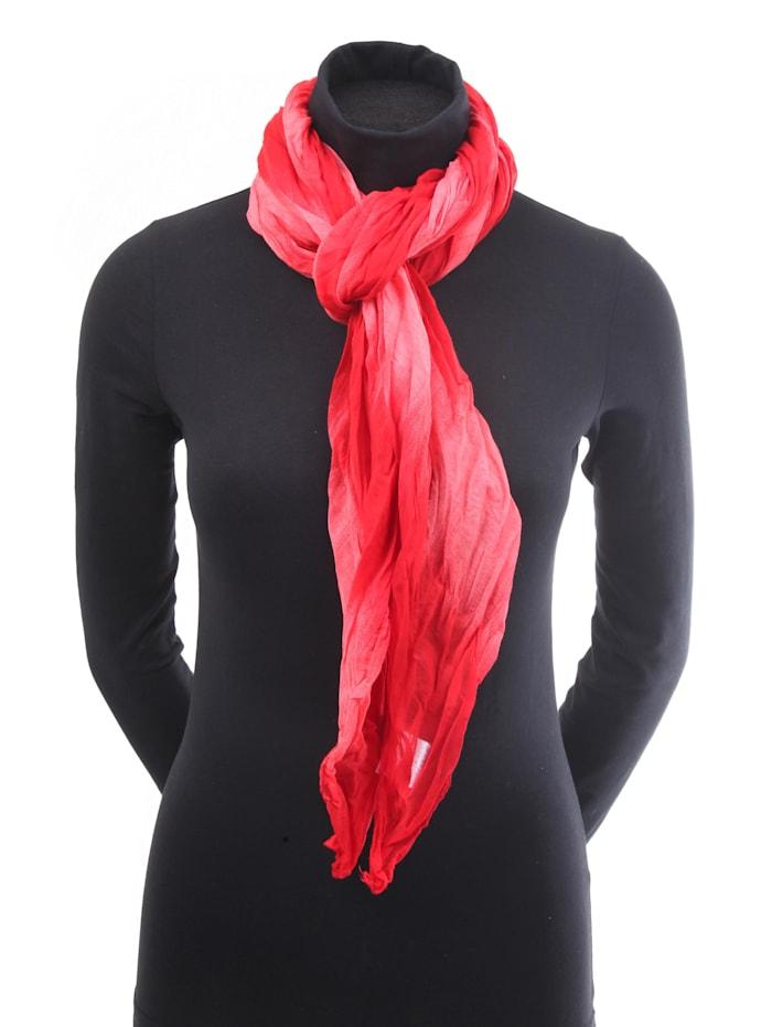 Italienischer Schal Valka Made in Italy
