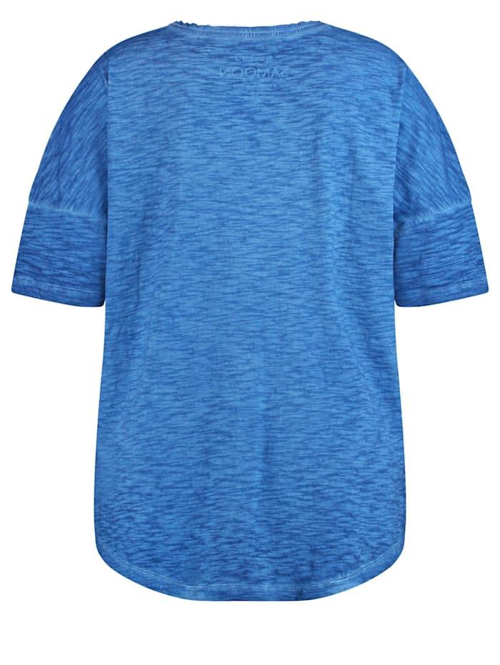 T-Shirt mit Cold-Dye-Effekt