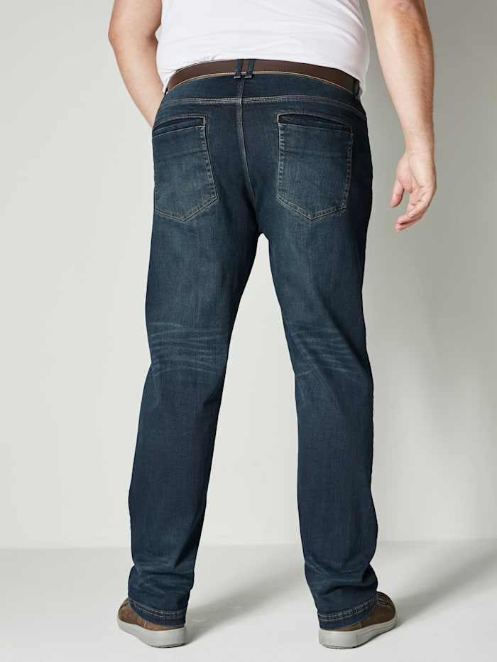 Jeans in 5- Pocket Form
