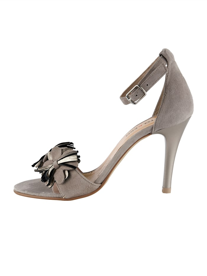 Sandalette exklusiv bei Alba Moda!