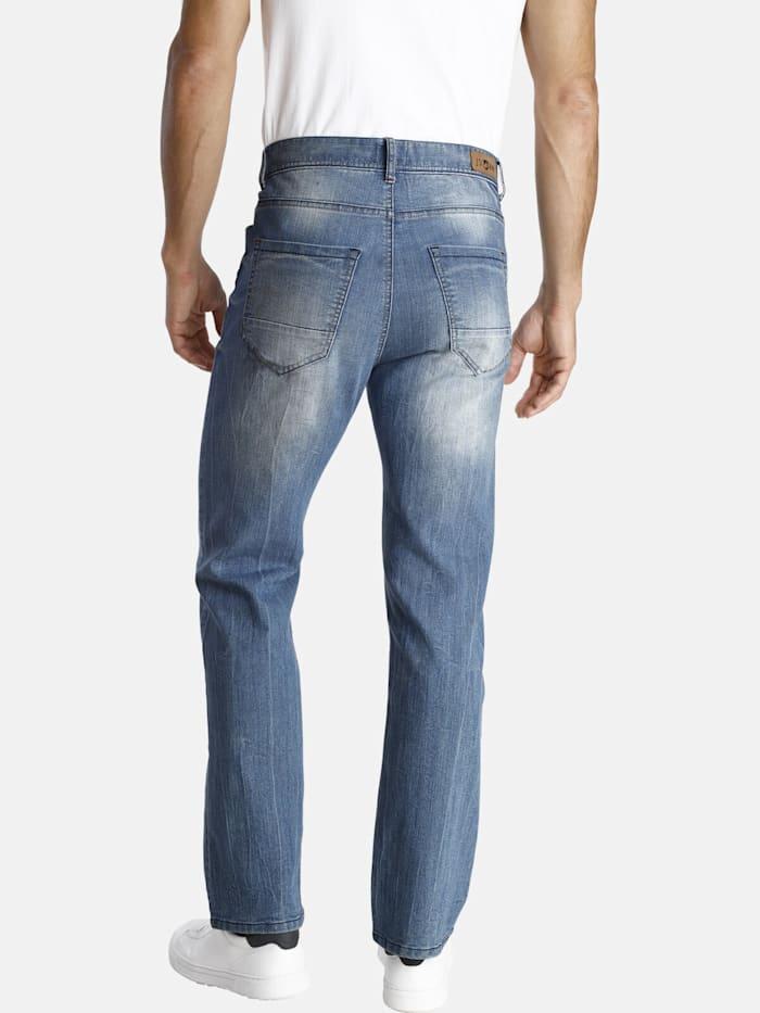 Jan Vanderstorm Jeans HALLTHOR