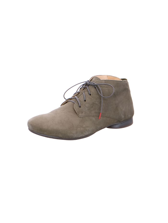 Think! Stiefelette, olive