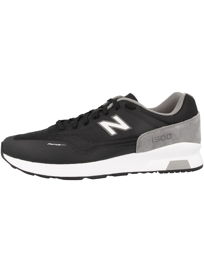 New Balance Sneaker low MD 1500, schwarz
