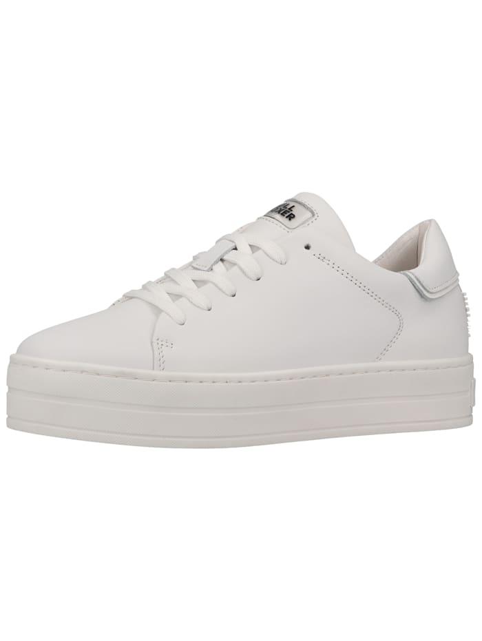 Bullboxer Bullboxer Sneaker, Weiß