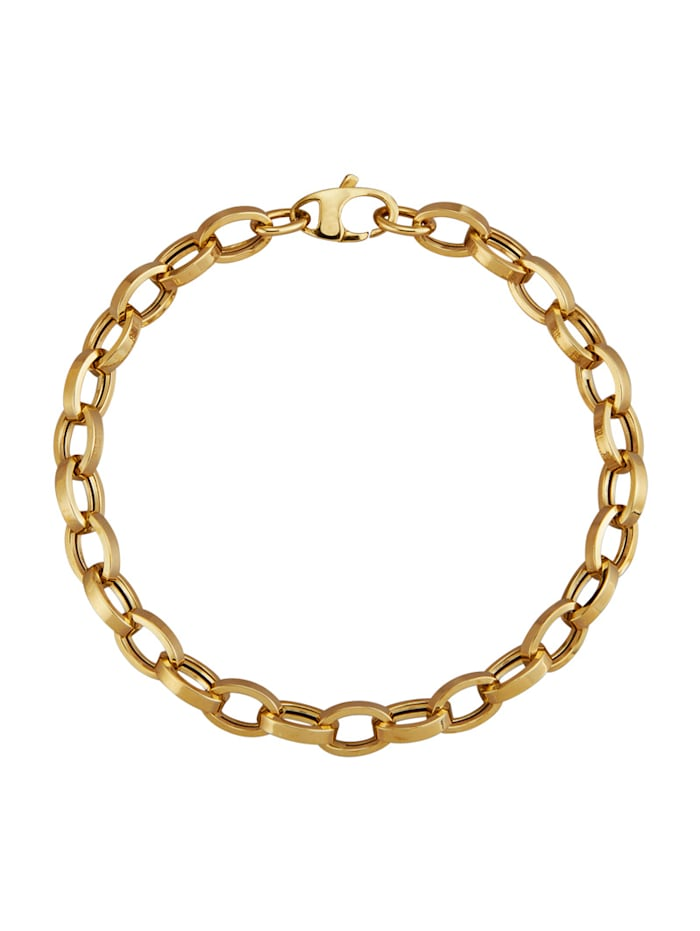 AMY VERMONT Armband van 14 kt. goud, Geelgoudkleur