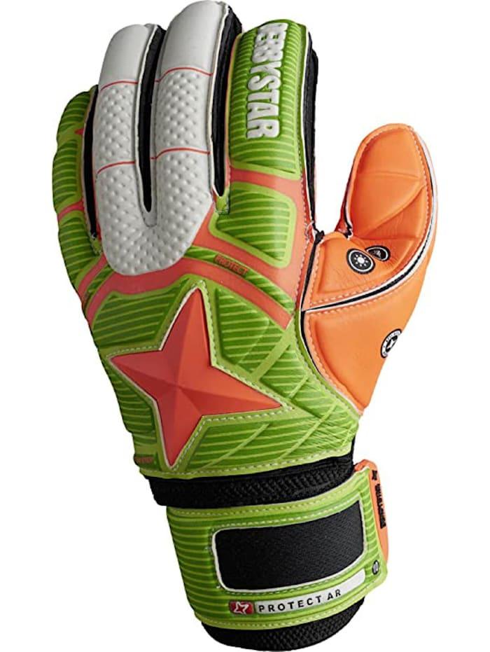 Derbystar Derbystar Torwarthandschuh Protect AR Advance, Multicolor