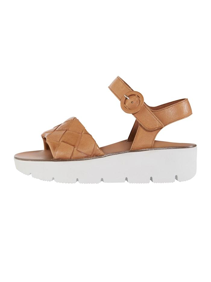 Sandaaltje Lichte EVA-zool
