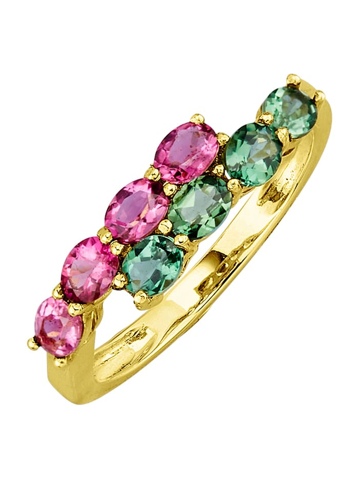 Diemer Farbstein Ring, Multicolor