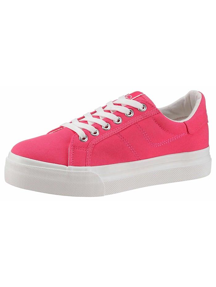 Tamaris Sneakers, pink