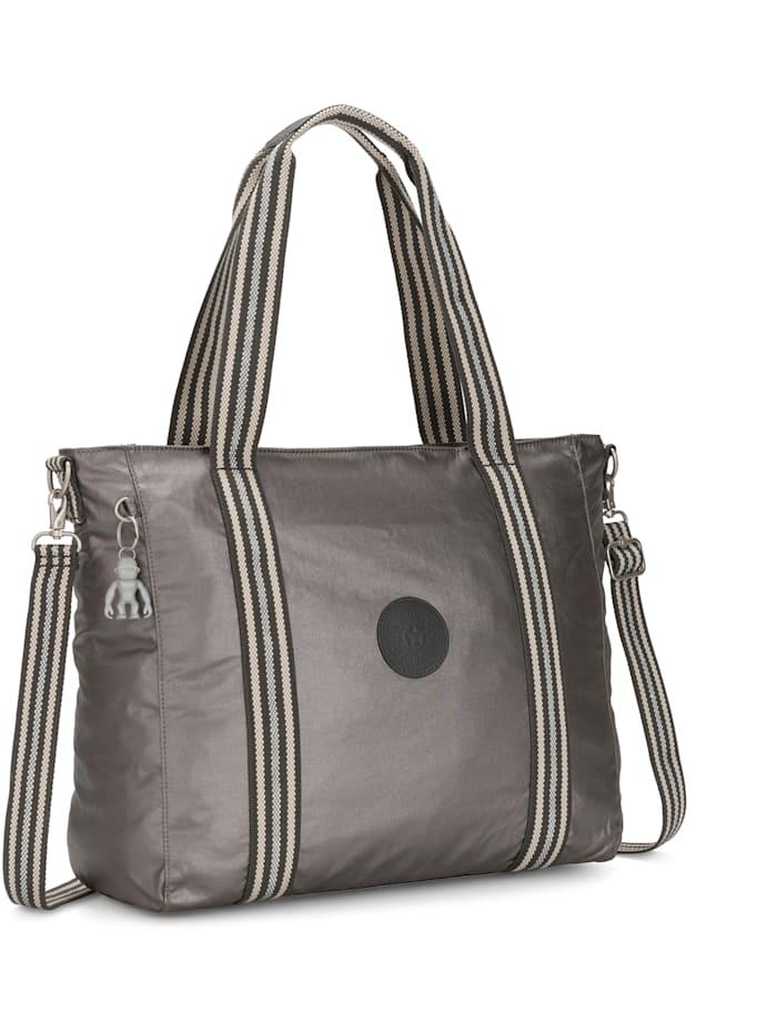 Basic Plus Asseni Shopper Tasche 49 cm