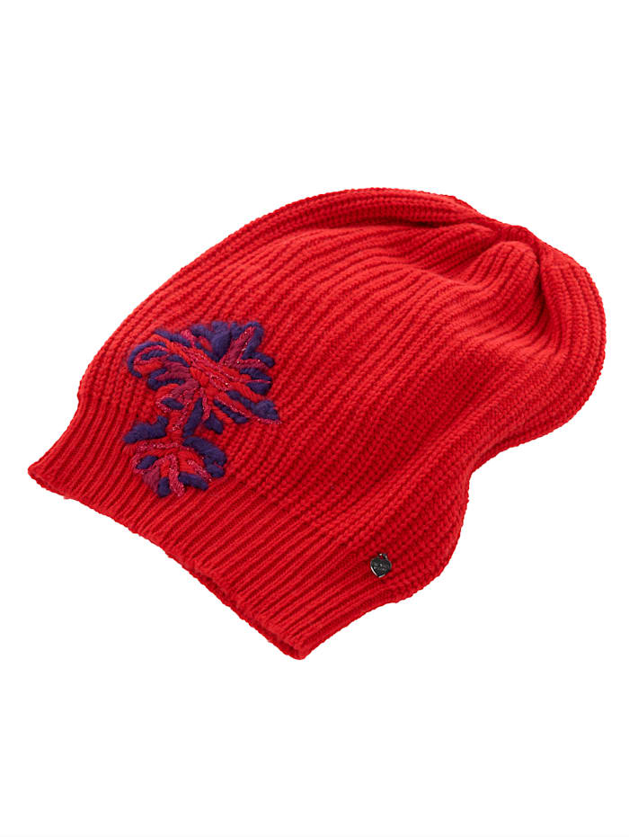 Twinset MILANO Mütze, rot