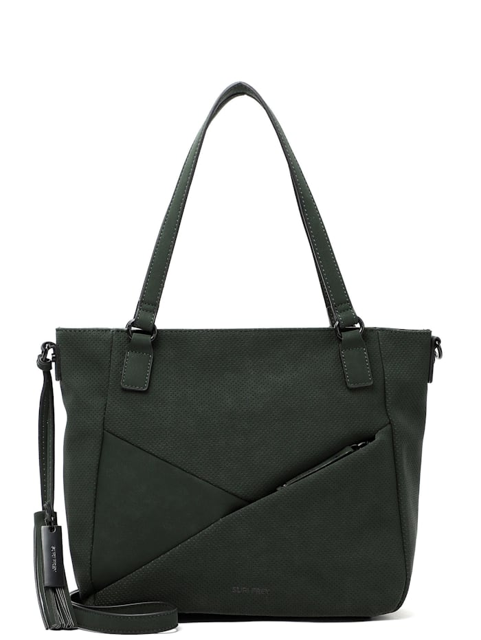 SURI FREY SURI FREY Shopper Romy-Su, green 930