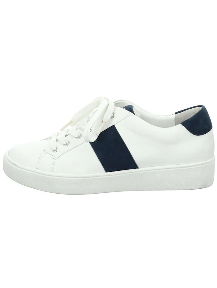 Gerry Weber Damen-Sneaker Lilli 28, weiss-kombi