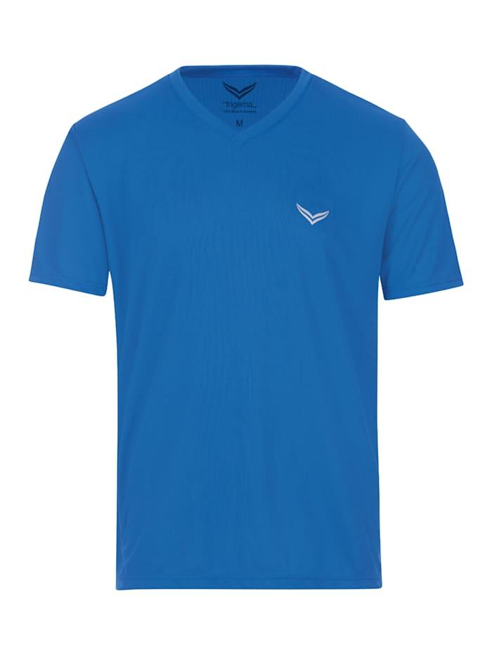 Herren V-Shirt COOLMAX®