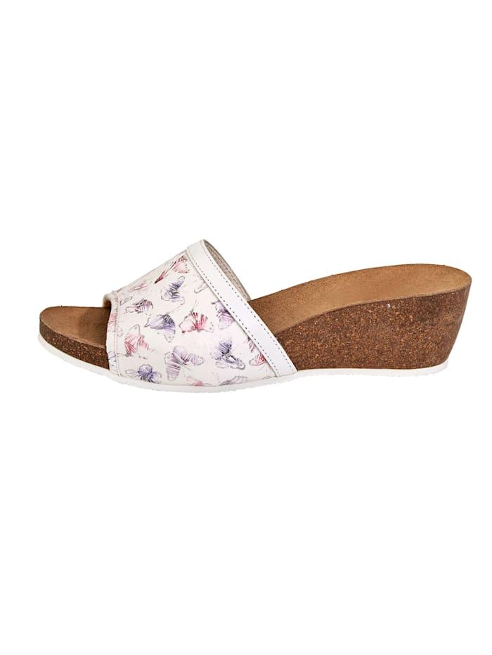 Sandaalit vaivaisenluujaloille