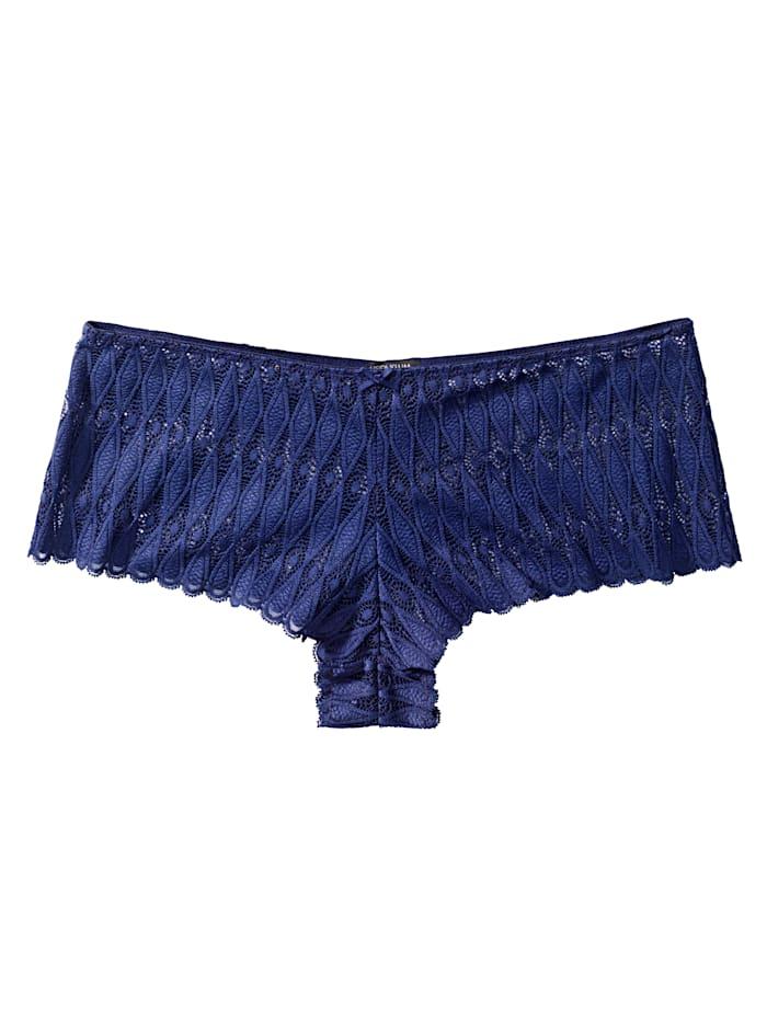 Panty aus transparenter Spitze