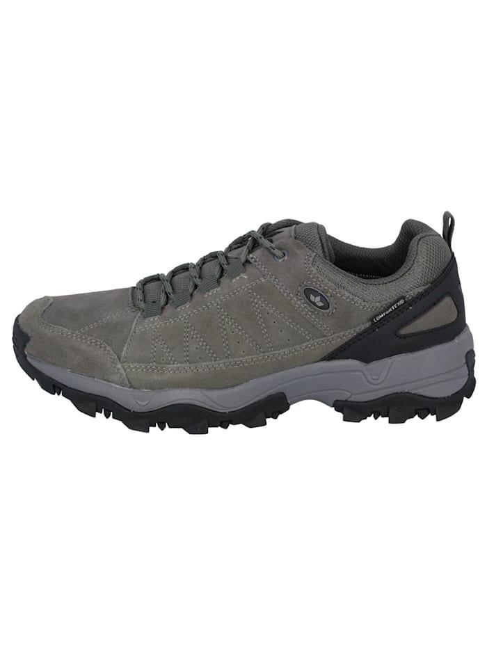 Lico Outdoorschuh, grau/schwarz