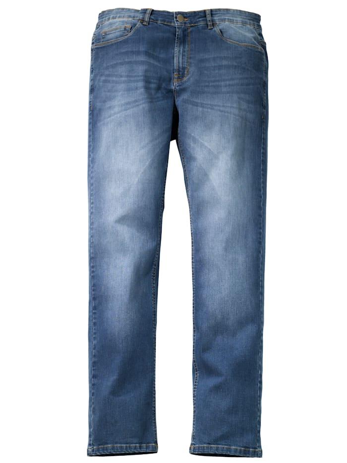 Men Plus Jeans, Blue stone