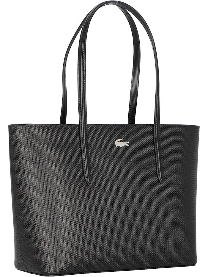 Chantaco Shopper Tasche Leder 30 cm