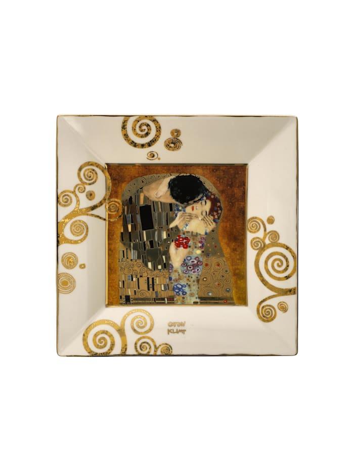 Goebel Goebel Schale Gustav Klimt - Der Kuss, Klimt - Kuss