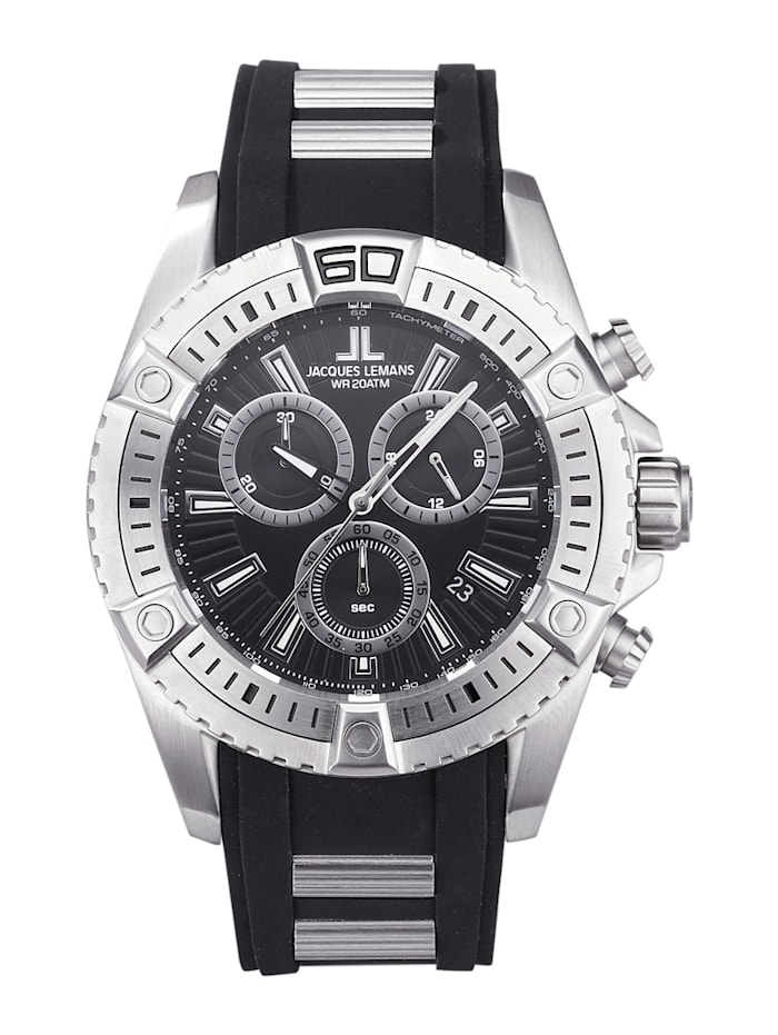 Chronographe homme . série Liverpool Professional Kollektion Sports 1-1805A
