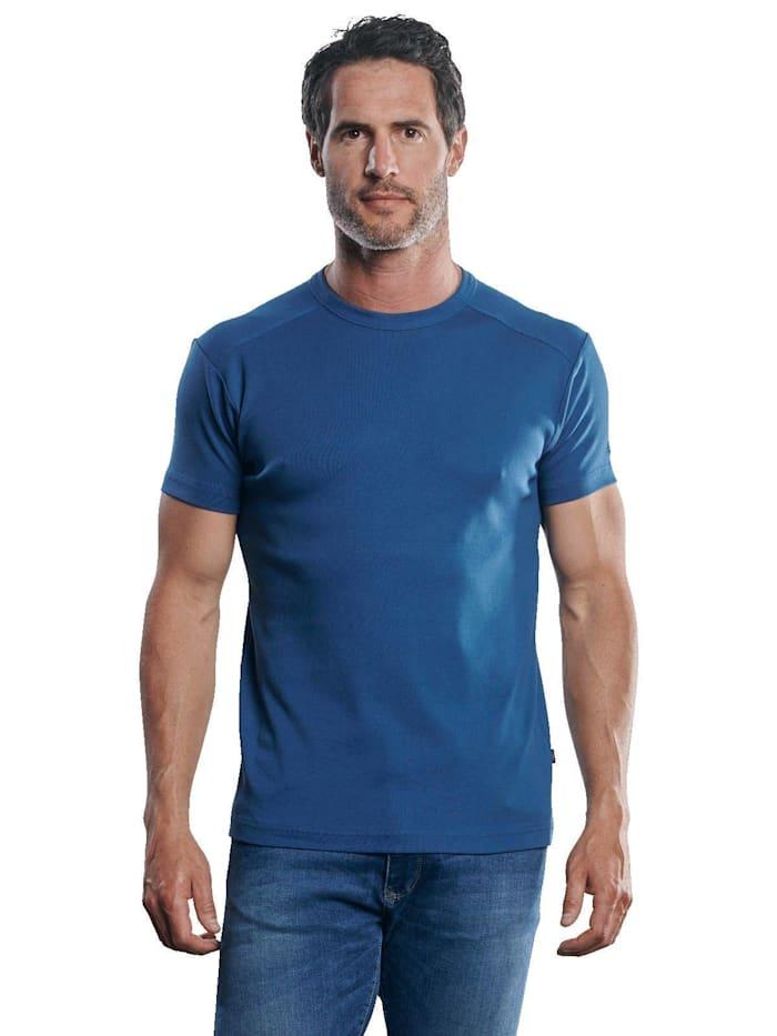 Engbers Stilvolles Bestseller T-Shirt, Marineblau