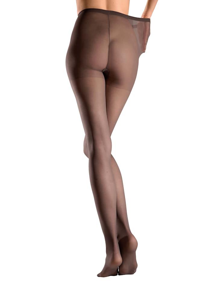 Panty's met comfortkruisje