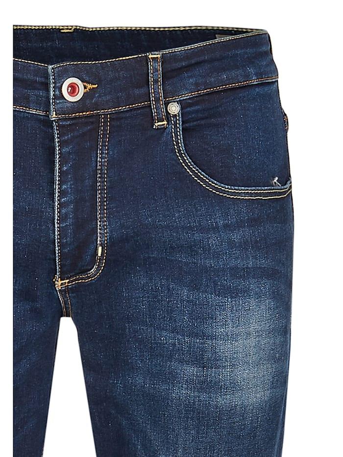 DH-XTENSION Slim-Fit Jeans