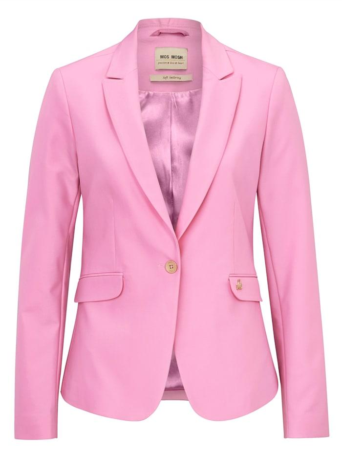 MOS MOSH Blazer, Pink